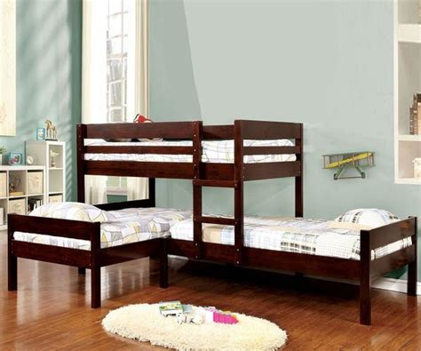 38203 unique cheap bunk beds with mattress wood corner bunk bed