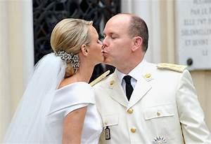 Prince Albert and Princess Charlene of Monaco's best ...