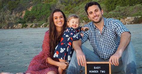 jade  tanner tolbert   baby popsugar family