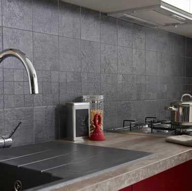 carrelage cuisine murale relooker sa cuisine 5 revêtements pas chers du tout