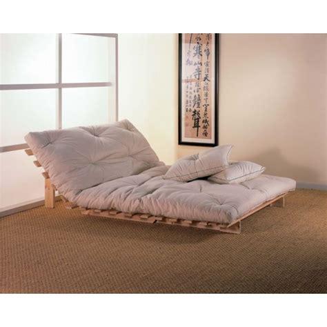 canap futon convertible canapé convertible futon