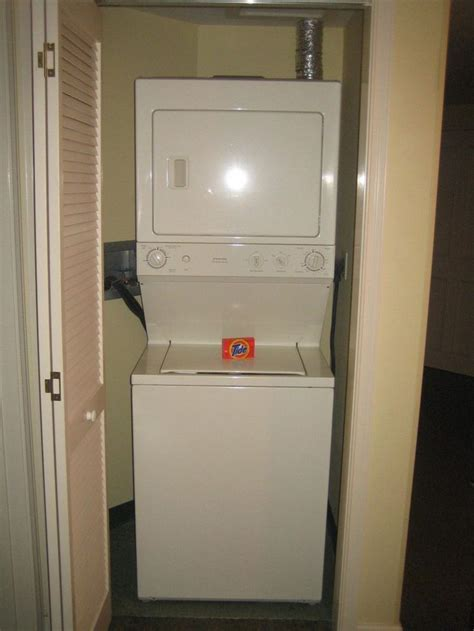 Washer For Apartment by Best 25 Stackable Washer Dryer Dimensions Ideas On