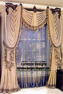 10 top luxury drapes curtain designsunique drapery styles With drapes clothes