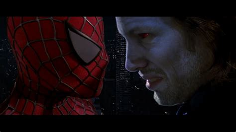 spider man  morlun directed  sam raimi trailer youtube