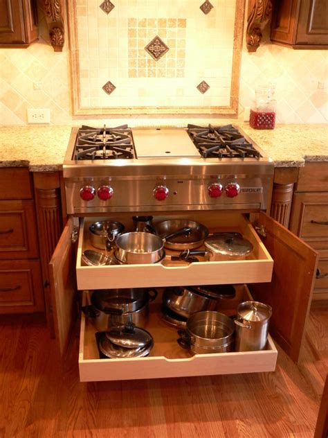 houzz kitchen organization storage ideas traditional kitchen raleigh by j 1733