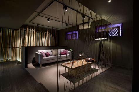 aveda lifestyle salon spa  reis design london