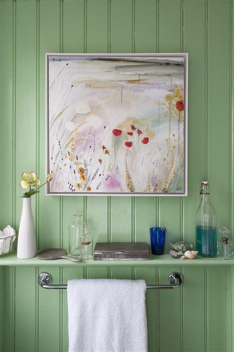 Artist Karen Birchwood s Beautiful Home Priceless Magazines
