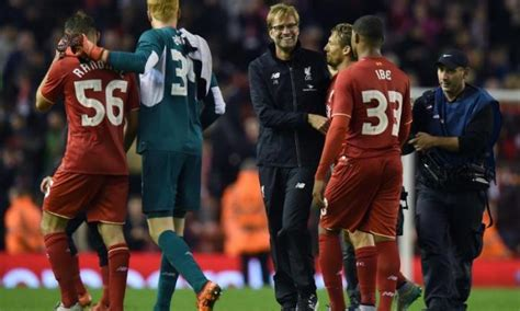 League Cup quarter final draw: Liverpool drawn away as ...