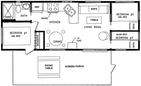 floor plans parkmodelfloorplanxpng camp ideas pinterest models home
