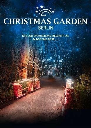 Botanischer Garten Berlin Eisbahn by Garden Berlin Tickets Karten Myticket De