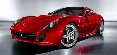 On a looks basis alone, i don't want one. 2009 Ferrari 599 GTB Fiorano Handling GTE | Top Speed