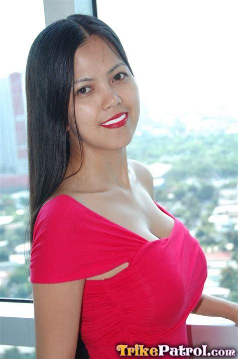 Trike Patrol Leanne2 Set 2 Video Sexy Filipina With