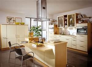Kochinsel mit tisch traumhaus design for Kochinsel mit tisch