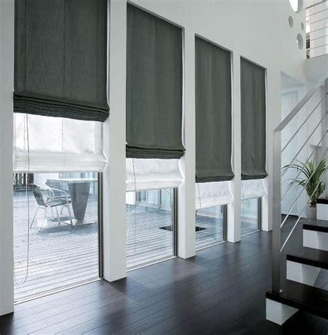 Fangju Fancy Roman Blinds Rolling Window Curtain Blind