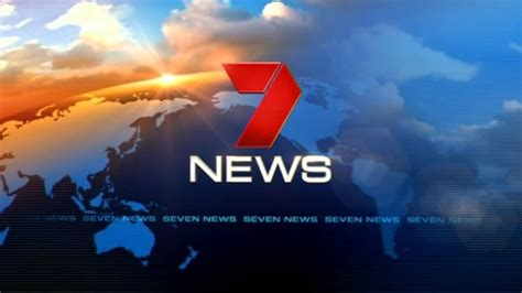 news intro seven news theme 2016