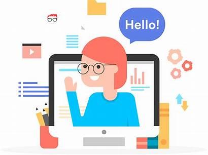 Client Ligne Support Place Clients Manager Channel
