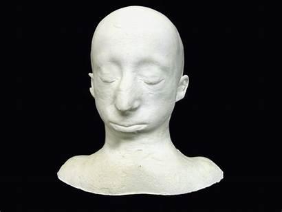 Rosa Nelson Mask Bust