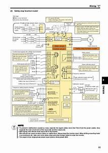 Mitsubishi E700 Wiring Diagram