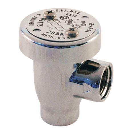 mop sink faucet backflow preventer food safety tips vacuum breakers backflow valves