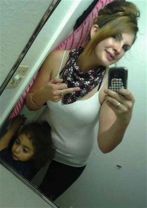 Most Inappropriate Sexy Mom Selfies