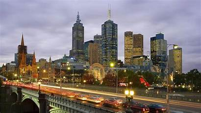 Melbourne Wallpapers Cities