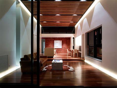 eclairage led interieur plafond 10 exemples d utilisation de rubans led en d 233 coration leds