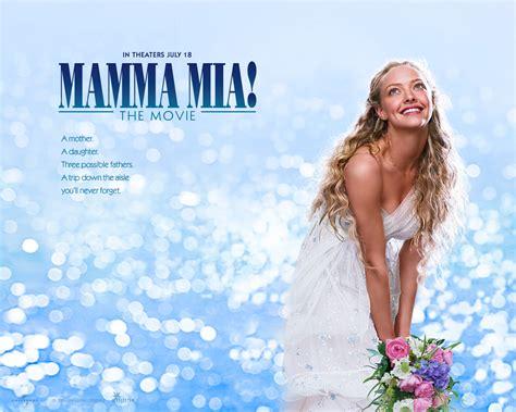 Mamma Mia Movie Quotes Quotesgram