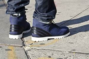 adidas Originals Fort + Elmwood Boots | Campaign Featuring ...