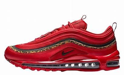 97 Nike Leopard Release Bv6113