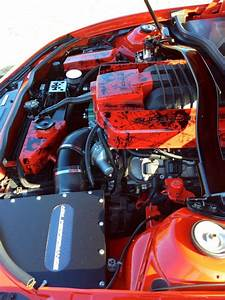 New Engine Compartment Pics
