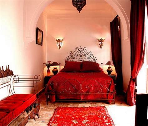 chambre deco orientale decoration chambre visuel 4
