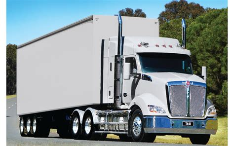 latest kenworth exclusive report kenworth launches new t610 kenworth