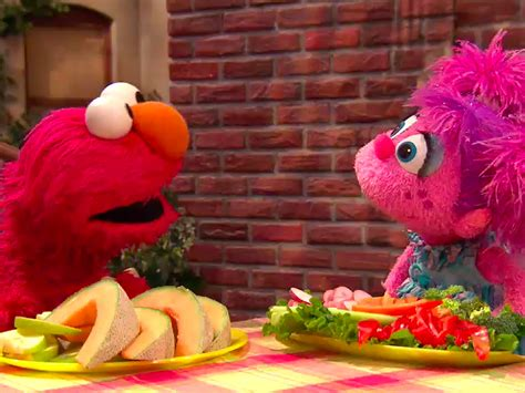 There are 167 sesame street food for sale on etsy, and they cost nz$16.08 on average. Tooth-Friendly Foods   Sesame Street in Communities - Sesame Street in Communities