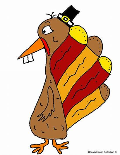 Thanksgiving Turkey Clipart Printable Templates Pilgrim Bulletin