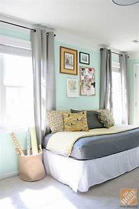 pin by paula andrea photography on future home projects With turn a twin bed into a sofa