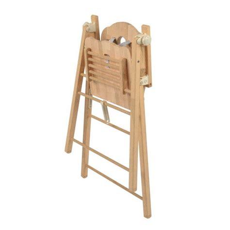 chaise haute pliante ikea chaise haute en bois pliante 28 images chaise haute b