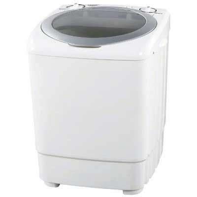 Single Tub Washing Machine by Washing Machine 7kg Alabastore