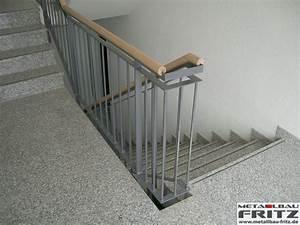 Treppengeländer Selber Bauen Stahl : treppengel nder innen holz edelstahl ~ Lizthompson.info Haus und Dekorationen