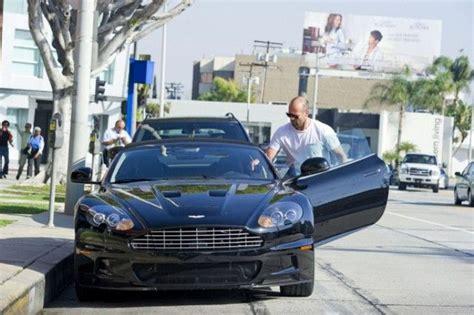 Fuel Efficient Supercars by Aston Martin Jason Statham Cars Jason Statham