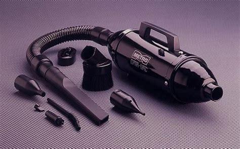 Metro Vacuum Mdv-1ba Datavac Pro 4.5-amp