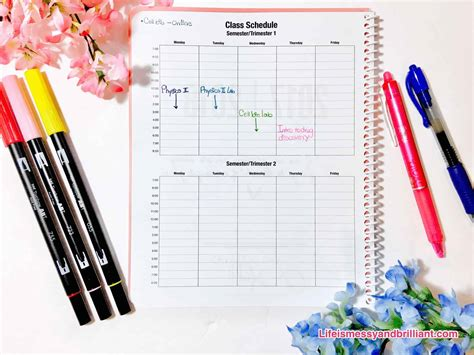 planners for college students the best school planners for students 2017 2018