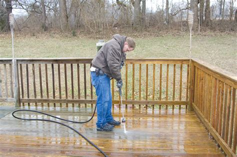 repair  power wash ogden decks
