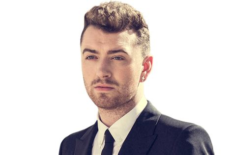 Sam Smith Has Us Emotional With