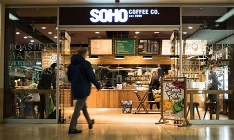 It played a formative role in the emergence of britain's skiffle and rock and roll music culture in the late 1950s, and several major stars including tommy steele and cliff richard were first discovered performing there. SOHO Coffee Company launches fifth store in London ...
