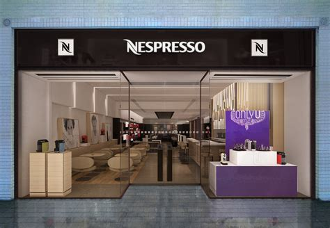 Sneak Preview: Texas' First Nespresso Boutique to Open in NorthPark This Spring   D Magazine