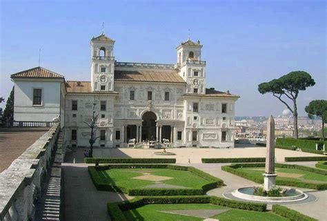 villa medicis rome chambres 50 itinéraire dans la rome de l 39 contemporain almanart