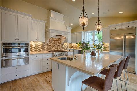 les plus belles cuisines ouvertes photos de belles cuisines modernes belles cuisines moderne
