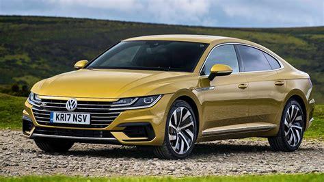 Volkswagen Arteon R 2020 by Drive Co Uk Volkswagen Arteon R Line A Terrifically