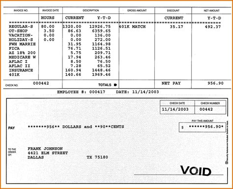 create paycheck stub template free famous paystub templates ideas resume ideas namanasa com