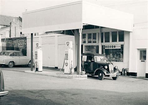 1920s Garage In Bristol